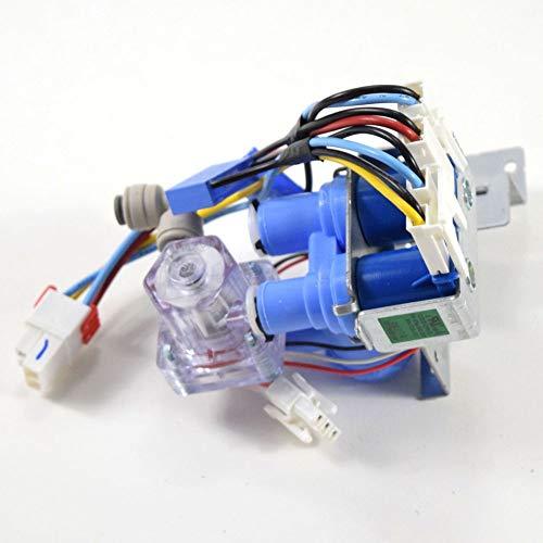 Bosch 00649626 Refrigerator Water Inlet Valve Genuine Original Equipment Manufacturer (OEM) Part