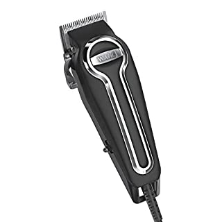 Wahl Clipper Elite Pro High-Performance Home Haircut & Grooming Kit for Men – Electric Hair Clipper – Model 79602 (B00UKVNSLC)   Amazon price tracker / tracking, Amazon price history charts, Amazon price watches, Amazon price drop alerts