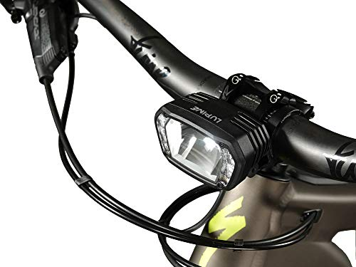 Lupine SL X E-Bike Scheinwerfer Bosch 2021 Fahrradbeleuchtung