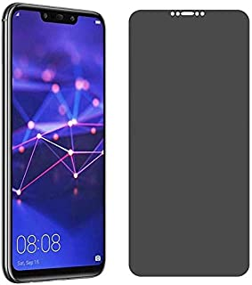 Dark Thermal Screen protector (for privacy) Scratch resistant for Huawei Mate 20 Pro dual SIM