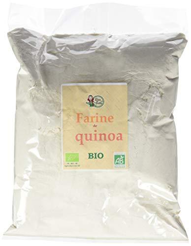 RITA LA BELLE - BIO Farine de Quinoa 1...