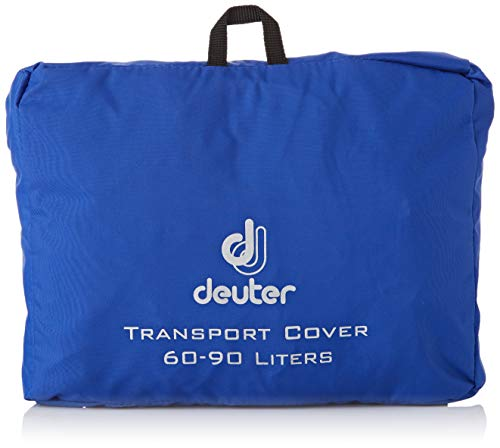 Deuter Transport Cover Bag Cobalt/Cobalt/Academy One Size