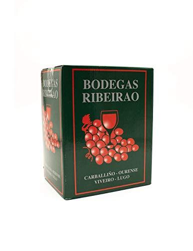 Box Blanco Turbio 5 litros (Ribeirao)