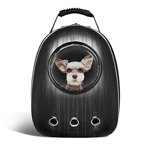 Blitzwolf Pet Space Capsule Backpack