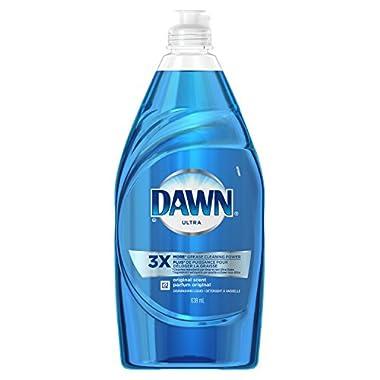 Dawn Soap, Blue, 21.6 Fl Oz, 2 pk