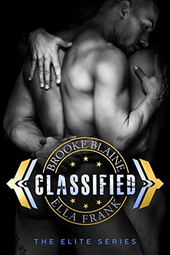 Classified (The Elite Book 3) (English Edition)