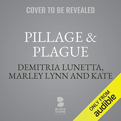 Pillage & Plague cover art