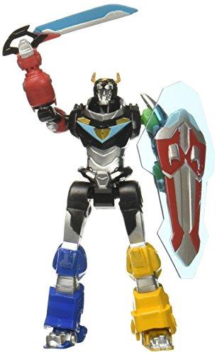 Voltron Legendary Defender Figura Base: Sword Attack Voltron di Giochi Preziosi VLA01110