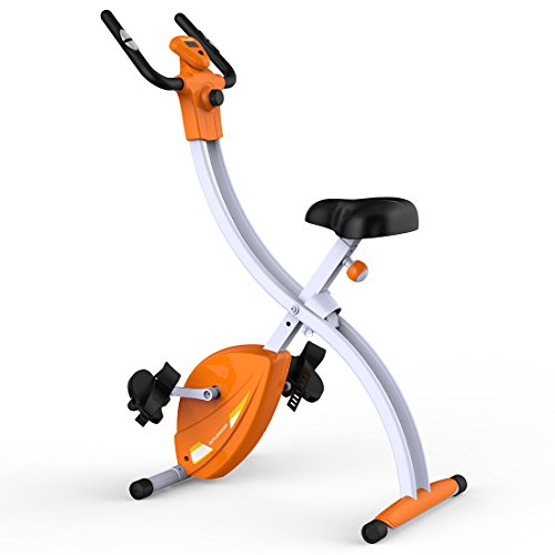 Fitleader FX2 Indoor Teenager Exercise Bike...
