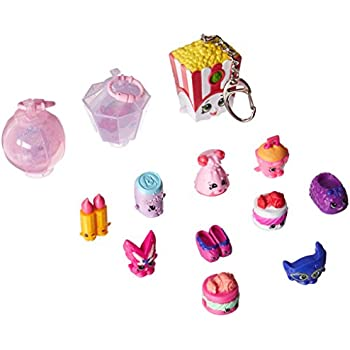 Shopkins Season 7 Join The Party 12 Pack & Sh | Shopkin.Toys - Image 1