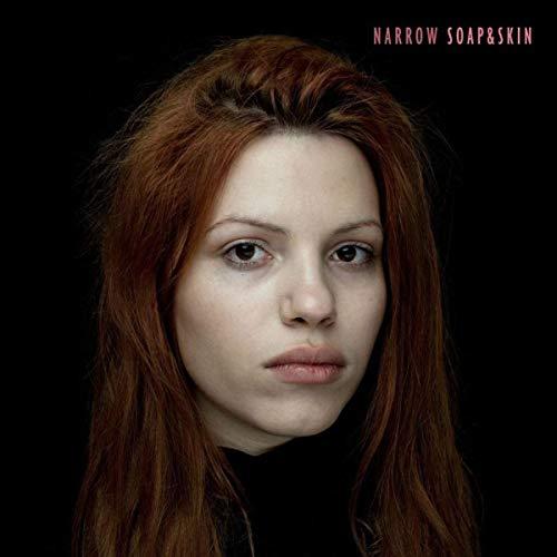 Soap&Skin: Narrow (Audio CD)