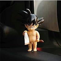 車の室内装飾の付属品のための漫画面白いウコン車の装飾品自動車室内装飾人形 LLSHUIYL