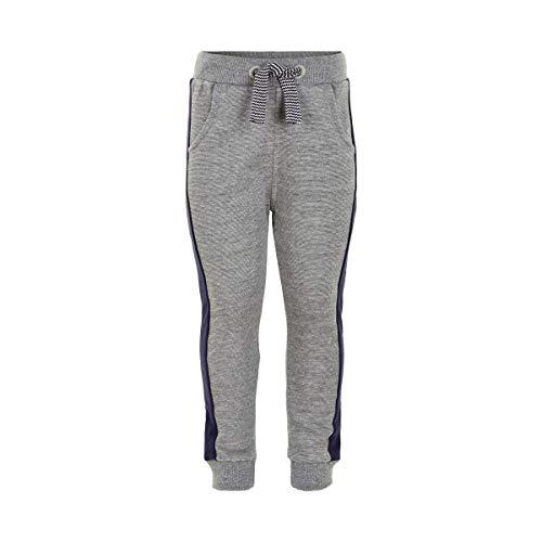 MINYMO Sweatpants Greymelange 086