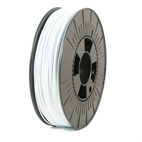 ICE Filaments PLA filament, 1.75mm, 0.75 kg, Blanc (Wintershine White)
