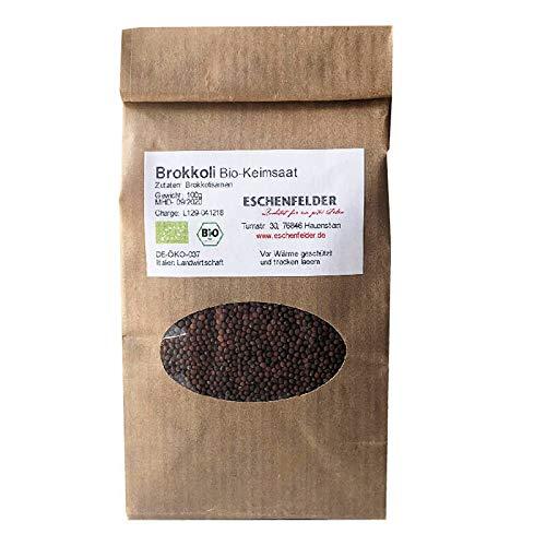 Eschenfelder - Brokkoli Keimsaat bio - 100 g