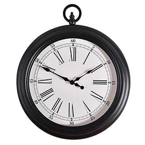 Relojes De Cuarzo Creativos Nórdicos, Relojes De Pared De Sala De Estar, Relojes De Bolsillo Retro Europeos, Relojes De Bolsillo Americanos, Relojes Simples Y Modernos