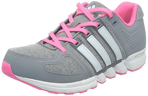 adidas adidas Runbox CC W M17434 Damen Laufschuhe/Runningschuhe/Hallenschuhe Grau 37 1/3
