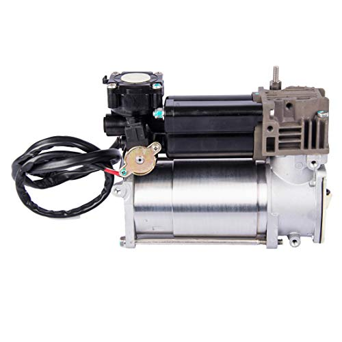 Docas 4-corner Airmatic Luftfederung Kompressor 37226787617