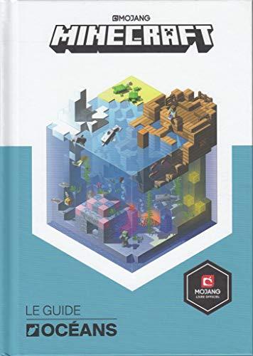 Minecraft, Le guide Océans