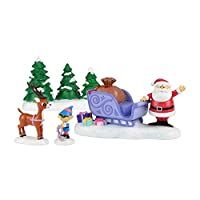 Department 56 Rudolph Rudolph Will L...