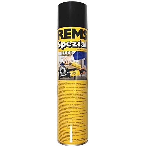 Rems spezial – Huile Outil) haut grade Spray 600 ml