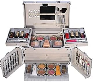 Just Gold Makeup Kit - Set of 77 Piece, JG227
