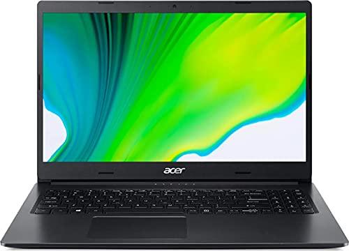 Acer A315-23-R15K Aspire 3 - Ordenador portátil Ryzen 5 SSD 512 GB + RAM 8 GB 15.6' Windows 10