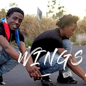 Wings (feat. Sosa 407)