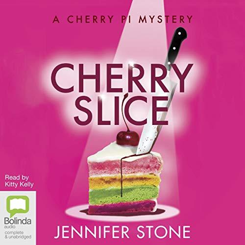 Cherry Slice cover art