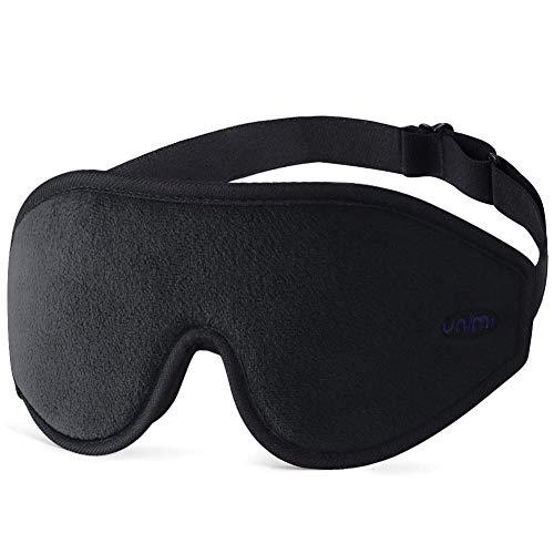 Unimi -   Premium Schlafmaske