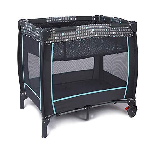 Slaapzak voor Pasgeborenen Travel Cot Bed Baby Play Pen Kind Bassinet Playpen Entryway Voor 0~3 Jaar Oude Baby