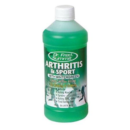 Ldn Arthritis & Sport With Wintergreen 16 Oz
