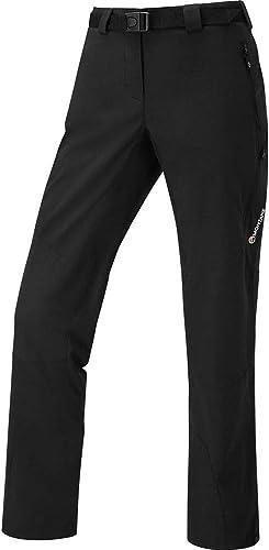 MONTANE Terra Ridge Wohommes Pantalon (courte Leg) - SS19