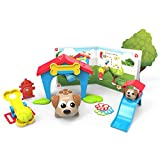 Learning Resources LER3080 Coding Critters ? Programmierbare Haustiere: Ranger & Zip -