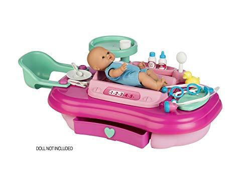 Chicos - Nursery Center de juguete, Completo Set con 3