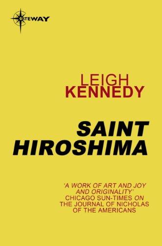 Saint Hiroshima (English Edition)