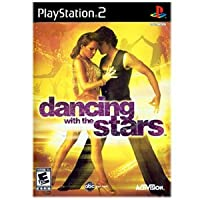 New Dancing With The Stars (プレイステーション2)