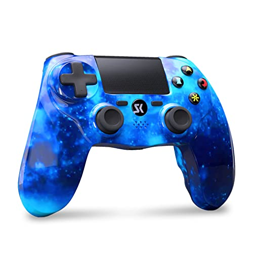 Wireless Controller for PS4,Bluetooth GamePad for PlayStation...