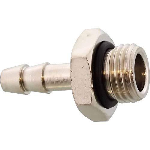ac. Schlauchanschluss Wagenheber 25-2/50-2 Stahl
