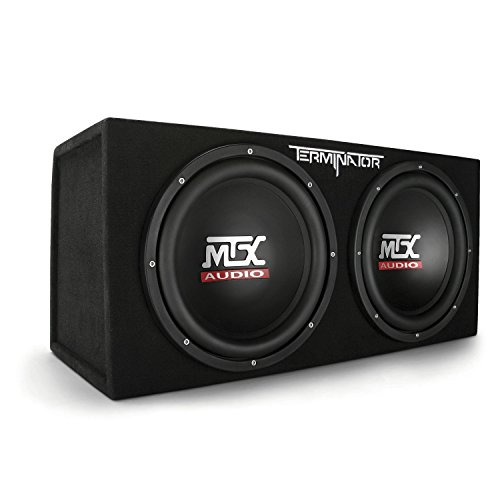 MTX Audio Terminator Series TNE212D