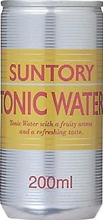 サントリー トニックウォーター 缶 30本セット