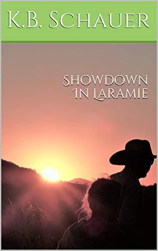 Showdown In Laramie (English Edition)