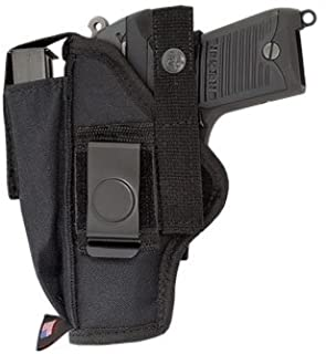 Ace Case Ruger American 9MM Extra-Magazine Holster - Made in U.S.A.