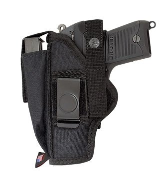 Ace Case para-Ordnance CCW; TAC-Four; LTC; 1911 SSP Holster from Made in U.S.A.