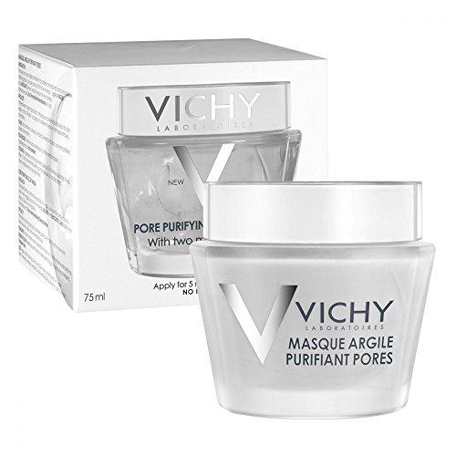 VICHY MASKE porenverfeinernd 75 ml