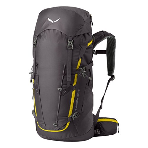 Salewa Alptrek 50 Bp Rucksäck, Magnet Grey, One Size