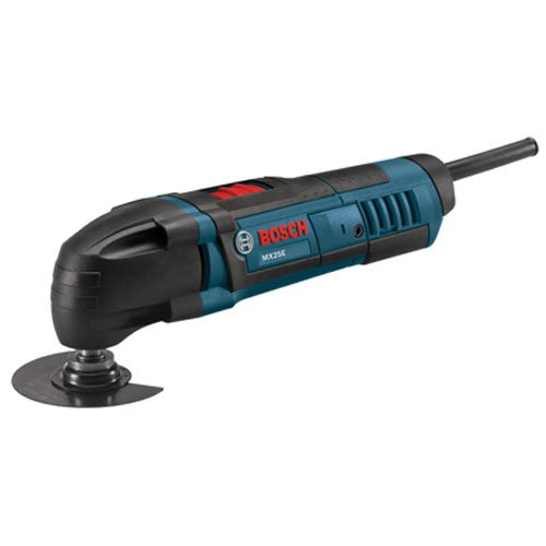 Buy Cheap Bosch MX25EC-21 2.5-Amp Multi-X Oscillating Tool Kit