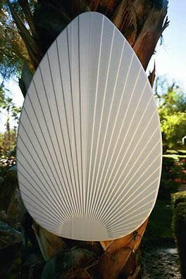 Palm Leaf Ceiling Fan Blade Covers 2021