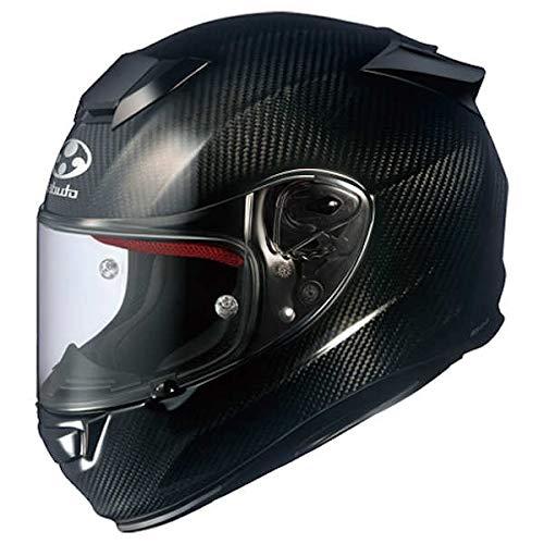 OGKカブト RT-33R MIPS Lサイズ カーボン フルフェイスヘルメット 軽量ヘルメット