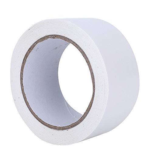 Dubbelzijdige tape, sterke vloerbedekking Naadloze zelfklevende tape 50 mm x 20 meter(20m)